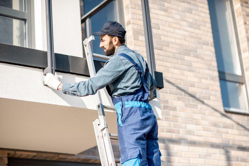 Mit welchen Balkon sanieren Kosten ist im Schnitt zu rechnen?